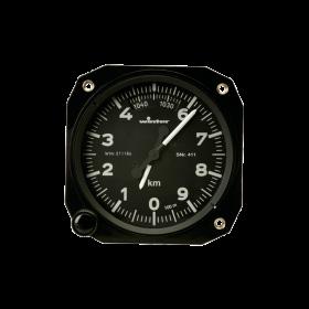 Mechanical altimeters