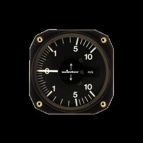 Mechanical variometers