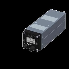 Becker AR6201 VHF 8.33 kHz transceiver