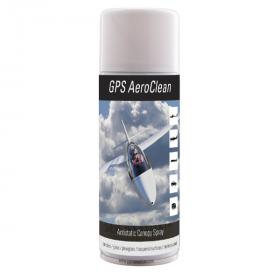 GPS AeroClean Antistatic Canopy Spray