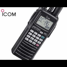ICOM IC-A6E & IC-A24E