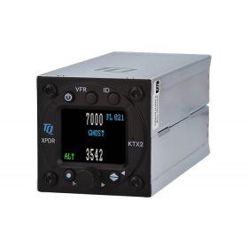 KTX2-S.V2 mode S transponder
