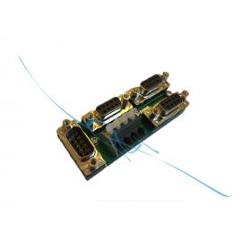 RS485 splitter
