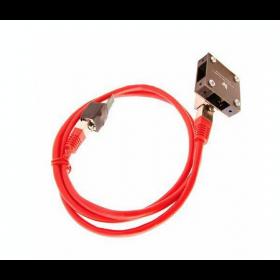 Micro SD-cardreader extension