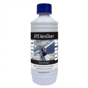 GPS AeroClean Shine & Protect