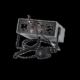 TB1 RT - Mobile radio-/transponder station with KRT2 & KTX2