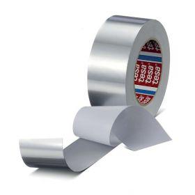 TESA aluminum foil tape, silver