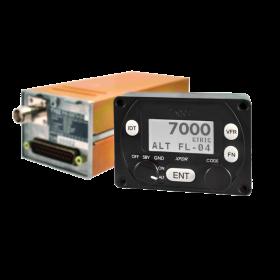 TT21 class 2 mode transponder