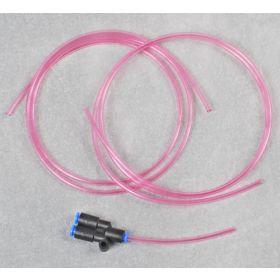 PVC tube 4mm